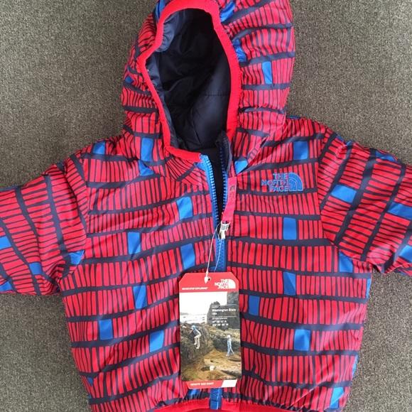 df8c3a220 North Face Jackets & Coats   Northface Baby Coat 36mon   Poshmark